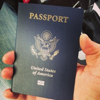 Photo taken at San Diego Passport Agency by Dave M. on 3/20/2013