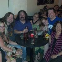 Photo taken at Towne Lounge by Nathan on 6/1/2013