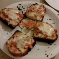 Photo taken at Pizzaria La Dolce Vita by Paulo G. on 4/1/2013