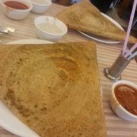 Photo taken at Kalyani Veg by Rob G. on 4/9/2014