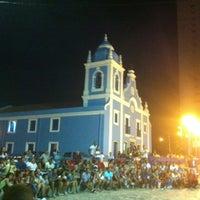 Das Foto wurde bei Praça de Boa Viagem von Carlos A. am 2/25/2013 aufgenommen