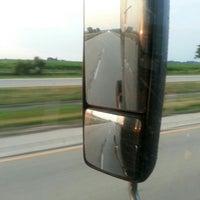 Photo taken at Ronald Reagan Memorial Highway by Ben M. on 7/20/2014