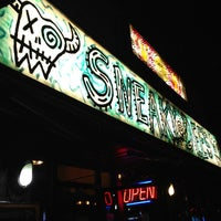 Photo taken at Sneaky Dee's by Logan L. on 5/10/2013