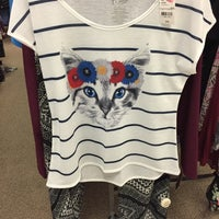 Photo taken at JCPenney by Elizabeth S. on 1/9/2016