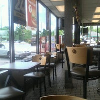 Photo taken at McDonald's by Angel W. on 5/5/2013