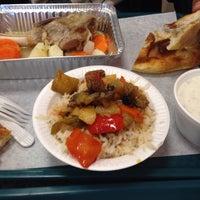 Photo taken at Pasha Kebab & Grill by Abdullah Yilmaz T. on 10/24/2013