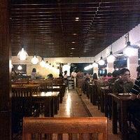 Photo taken at Pondok Laguna Resto by Retteline on 11/18/2012