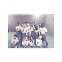 Photo taken at SMA Negeri 8 Malang by Sandi H. on 3/19/2014