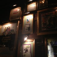 Photo taken at Hard Rock Cafe Mexico City by Jose P. on 2/3/2013