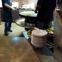 Photo taken at Mongolian Grill by Quintin D. on 11/4/2013