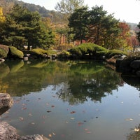 Photo taken at 퓨처리더십센터 by ByungChang A. on 10/28/2014