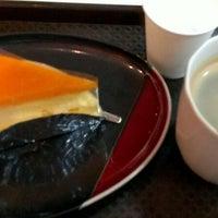 Photo taken at Café DoiTung by Knuppgraphy K. on 11/24/2012