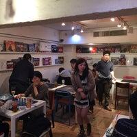 Photo taken at JELLY JELLY CAFE by Koki S. on 1/11/2016