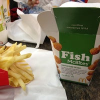 Photo taken at McDonald's by Sharyn F. on 2/1/2013