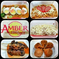 Photo taken at Amber Golden Chain of Restaurants by Monique Claudine M. on 8/2/2014