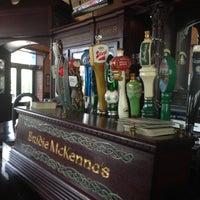 Photo taken at Bridie McKenna's Irish Pub by Michael H. on 5/12/2013