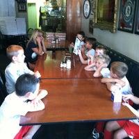 Photo taken at Ascona Pizza Company by Helene K. on 11/3/2012