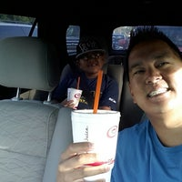 Photo taken at Jamba Juice by RYAN B. on 9/12/2013