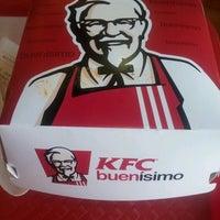Photo taken at Kentucky Fried Chicken KFC by karla R. on 5/24/2013