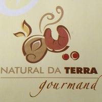 Photo taken at Natural da Terra by Alberto J S M. on 10/7/2012