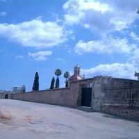 Photo taken at Sa Pobla by Luis P. on 7/13/2014