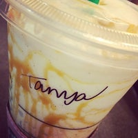 Photo taken at Starbucks by Tanya G. on 6/1/2014