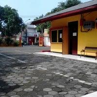 Photo taken at Ganesha Operation Cimahi by Aulia P. on 5/7/2013