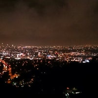 Photo taken at Mulholland Drive by Gaël L. on 5/7/2013