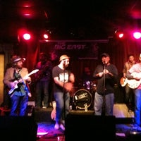Photo taken at The Big Easy by Rori C. on 11/12/2012