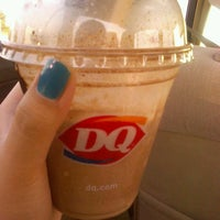 Photo taken at Dairy Queen by Sandi L. on 5/29/2013