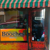 Photo taken at Booche's Billiards Hall by Kevin C. on 2/11/2013