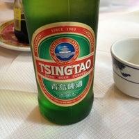 Photo taken at Wong Kei by Matt M. on 10/4/2012