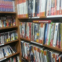 Photo taken at Half Price Books by Yilma Y. on 2/9/2013