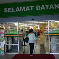 Photo taken at Giant Hypermarket by William M. on 6/2/2013
