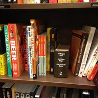 Photo taken at Barnes & Noble by Hadrian X. on 2/11/2013