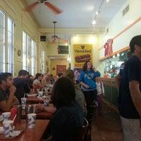 Photo taken at Edzo's Burger Shop by Chris J. on 6/18/2013
