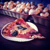 Photo taken at South Brooklyn Pizza by Ciara G. on 12/10/2012