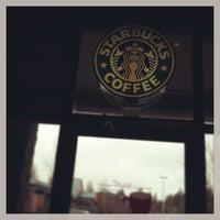 Photo taken at Starbucks by Chase R. on 2/21/2013