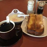 Photo taken at OldTown White Coffee by Twelve Less on 7/19/2016