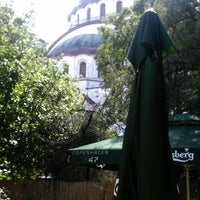 Photo taken at Priča by Dejan M. on 5/25/2013