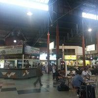 Photo taken at Terminal de ómnibus de Paraná by Horacio P. on 11/8/2013