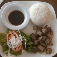Photo taken at Pho One by Ned N. on 9/5/2013