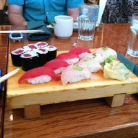 Photo taken at Shio by Don F P. on 10/21/2012