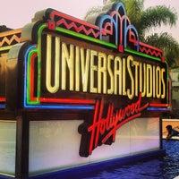 Photo taken at Universal Studios Hollywood by mini_Tanya on 6/30/2013