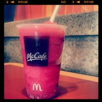 Photo taken at McDonald's by Tiffany P. on 5/20/2013