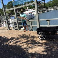 Photo taken at Shelter Cove Marina by Bill R. on 5/30/2015