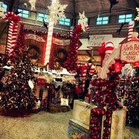 Photo taken at Petitti Garden Center by Tricia M. on 12/17/2014