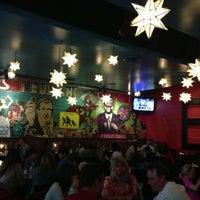 Photo taken at The Original El Taco by Jennifer R. on 4/23/2013