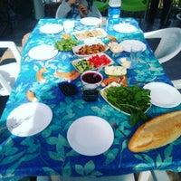 Photo taken at Serviburnu by Arzu Burak Miray T. on 4/10/2016