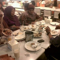 Photo taken at D'Cost Seafood by Ratih M. on 10/10/2013